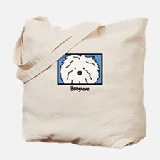 Anime Bolognese Tote Bag