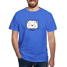 Anime Bolognese T-Shirt