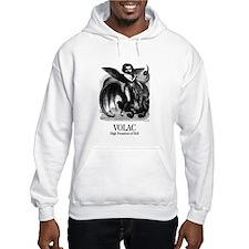 Volac Hooded Sweatshirt