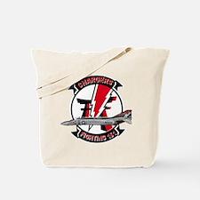 Unique F4 phantom Tote Bag