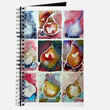 Pear Study Journal