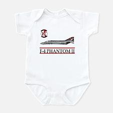 Unique F4 Infant Bodysuit