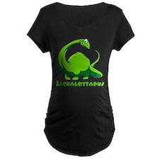 Lickalottapus T-Shirt