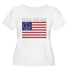 Fly Your Freak Flag T-Shirt