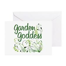 Garden Goddess Greeting Cards (Pk of 20)