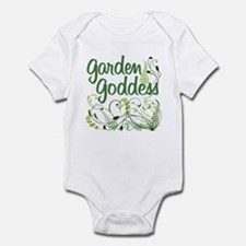Garden Goddess Infant Bodysuit
