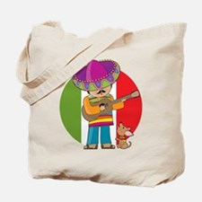 Little Mexico Tote Bag
