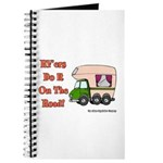 RV'ers Do It On The Road Journal