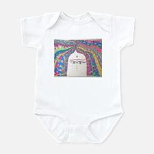 My Spirit Grows Infant Bodysuit