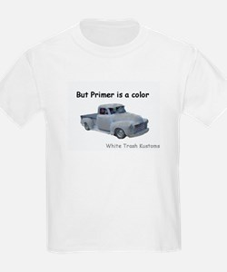 primer is a color Kids T-Shirt