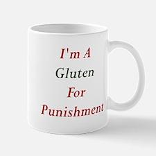 Gluten for Punisment Mug