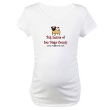 Pug Rescue of San Diego Count Shirt