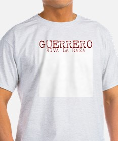 Guerrero Tribute T-Shirt