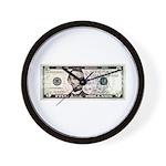 $5. a Gallon Gas Wall Clock