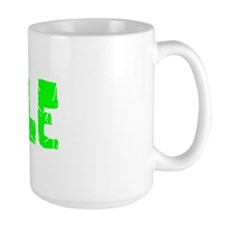 Boyle Faded (Green) Mug