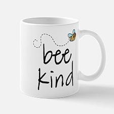 Be Kind Garden Bee Small Small Mug