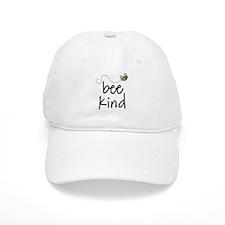 Be Kind Garden Bee Baseball Cap