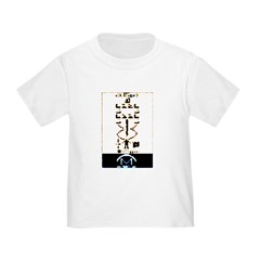 Space Missionary T