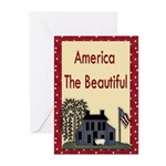 American Greeting Cards (Pk of 10)