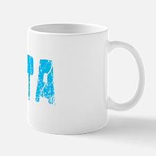 Britta Faded (Blue) Mug