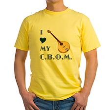 C.B.O.M. T