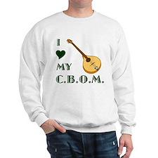 C.B.O.M. Sweatshirt