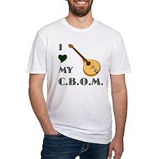 C.B.O.M. Shirt