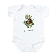 Auricula 2 Infant Bodysuit