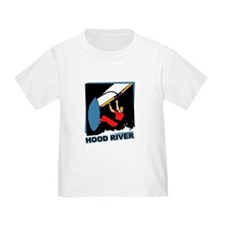 Hood River Windsurfing T-shir T
