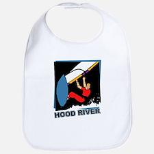 Hood River Windsurfing T-shir Bib