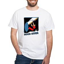 Hood River Windsurfing T-shir Shirt