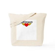 Nursemaid Tote Bag