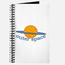 Cute Planet Picture Journal
