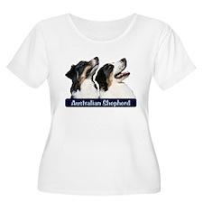 Black Tri's T-Shirt