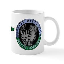 Caffeinated Kitty Blend Mug