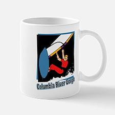 Columbia River Gorge Windsurfer Mug