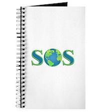 SOS earth Journal