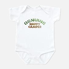 Genuine Happy Camper Infant Bodysuit