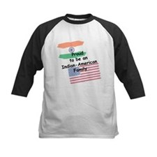 Indian-American Family Tee