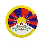 Tibetan Flag 3.5