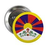 Tibetan Flag 2.25
