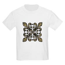 Multi Fleur T-Shirt
