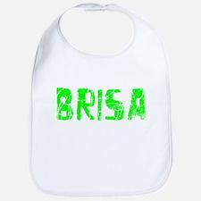 Brisa Faded (Green) Bib