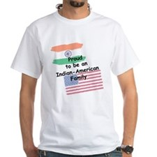 Indian-American Family Shirt