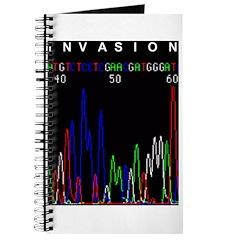 Genomic Invasion Journal