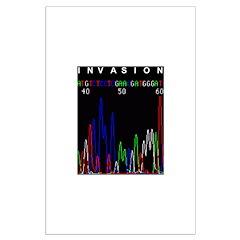 Genomic Invasion Posters