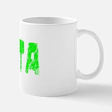Britta Faded (Green) Mug