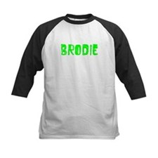 Brodie Faded (Green) Tee