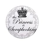 The Princess Is Scrapbooking 3.5