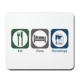 Genealogy -crest -clan Home Accessories